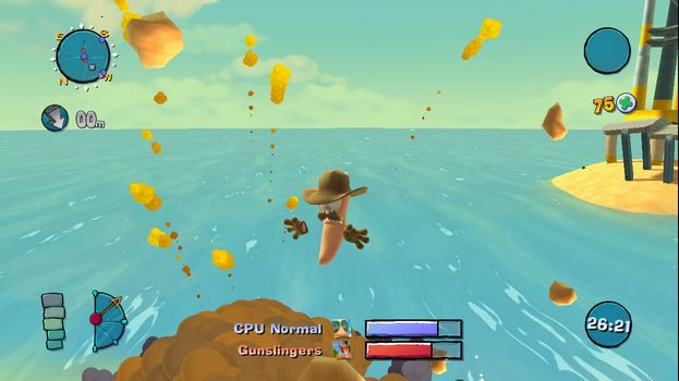 Worms Ultimate Mayhem on PC screenshot #6