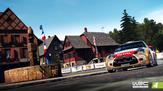 WRC 4 on PC screenshot thumbnail #5