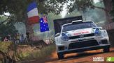 WRC 4 on PC screenshot thumbnail #3