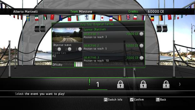 WRC FIA World Rally Championship on PC screenshot #5
