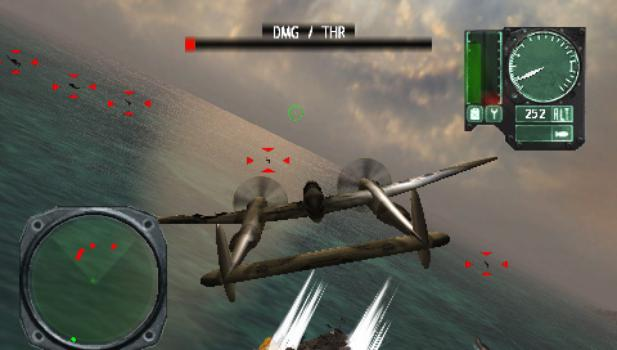 WWII: Battle Over the Pacific on PC screenshot #4