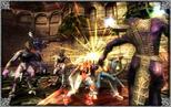 X-Blades on PC screenshot thumbnail #5