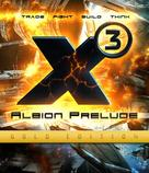 X: Albion Prelude Gold