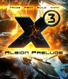 X: Albion Prelude