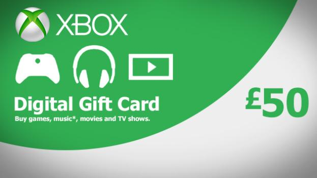 xbox gift card codes oct 2015