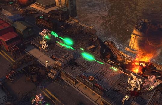 XCOM DLC Bundle on PC screenshot #12