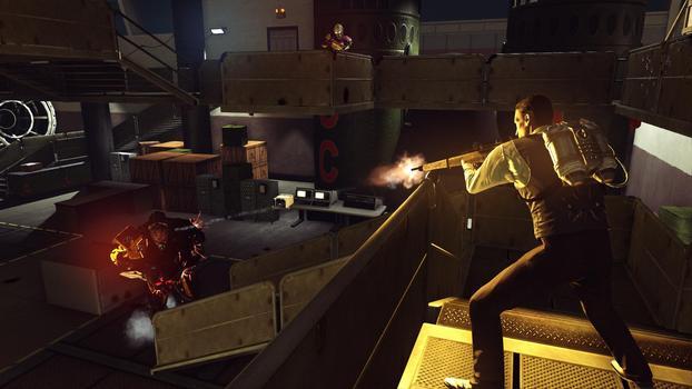 XCOM DLC Bundle on PC screenshot #3