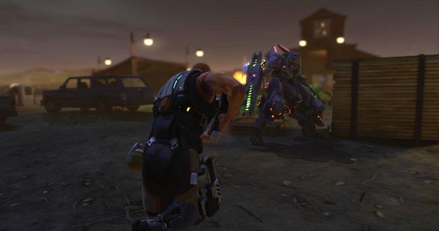 XCOM DLC Bundle on PC screenshot #11