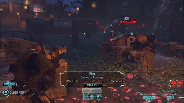 XCOM DLC Bundle on PC screenshot #8