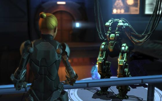 XCOM: Enemy Unknown - The Complete Edition on PC screenshot #9