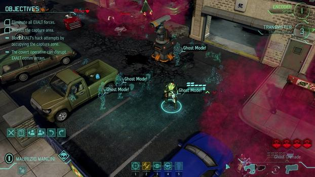 XCOM: Enemy Unknown - The Complete Edition on PC screenshot #6