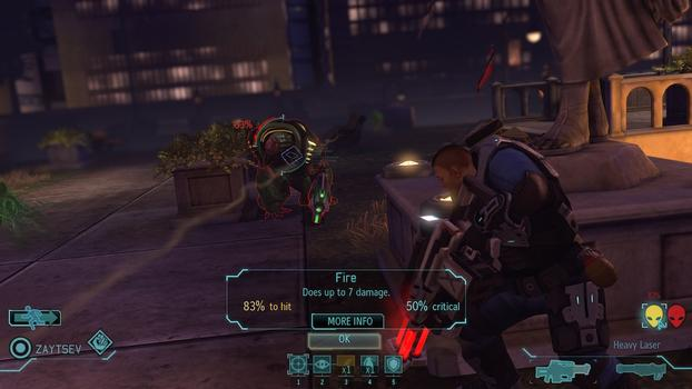 XCOM: Enemy Unknown - The Complete Edition on PC screenshot #3