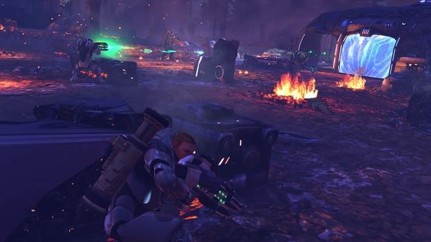 XCOM: Enemy Unknown - The Complete Edition on PC screenshot #2