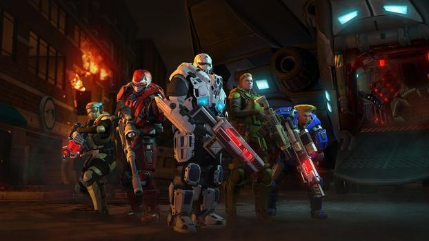 XCOM: Enemy Unknown - Elite Soldier Pack on PC screenshot #1