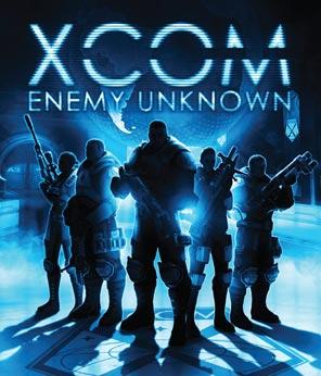 XCOM: Enemy Unknown (NA)