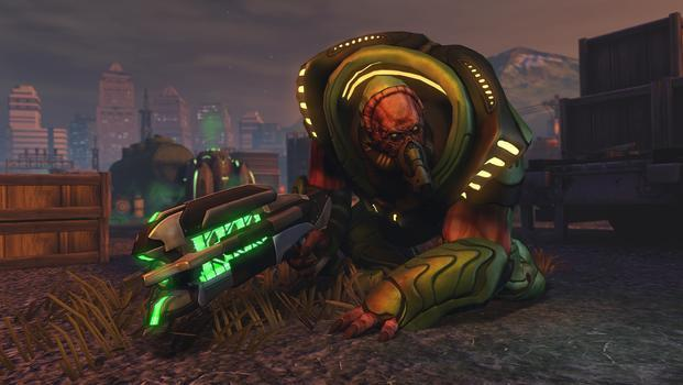 XCOM: Enemy Unknown (NA) on PC screenshot #2