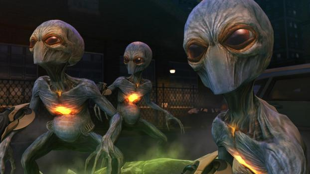 XCOM: Enemy Unknown on PC screenshot #1
