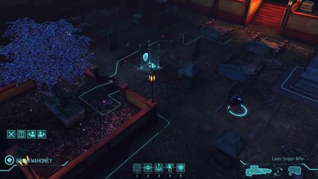 XCOM: Enemy Unknown  Slingshot Content Pack on PC screenshot #4