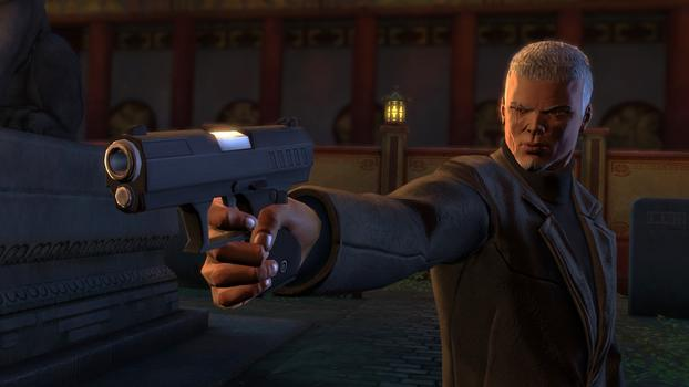 XCOM: Enemy Unknown – Slingshot Content Pack on PC screenshot #3
