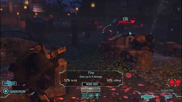 XCOM: Enemy Unknown  Slingshot Content Pack on PC screenshot #2