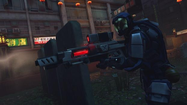 XCOM: Enemy Unknown  Slingshot Content Pack on PC screenshot #1