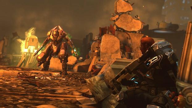 XCOM: Enemy Within on PC screenshot #8