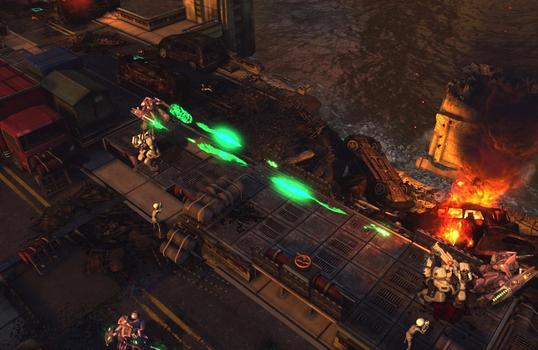 XCOM: Enemy Within on PC screenshot #7