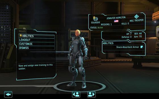 XCOM: Enemy Within on PC screenshot #6