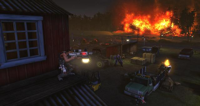 XCOM: Enemy Within on PC screenshot #4
