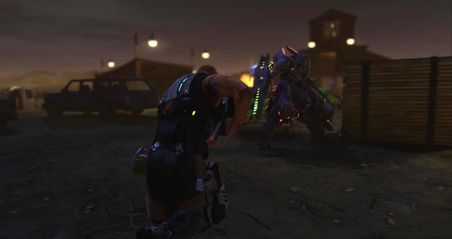 XCOM: Enemy Within on PC screenshot #3