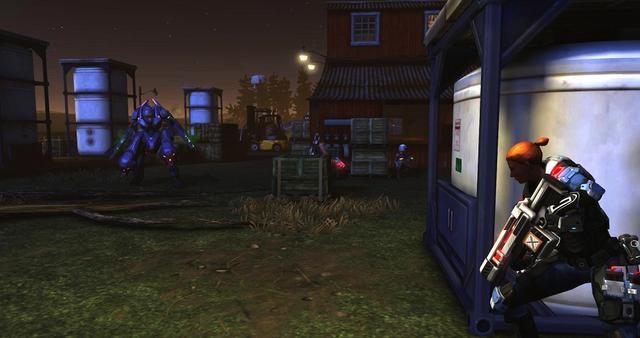 XCOM: Enemy Within on PC screenshot #2