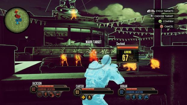 XCOM Franchise Pack on PC screenshot #8