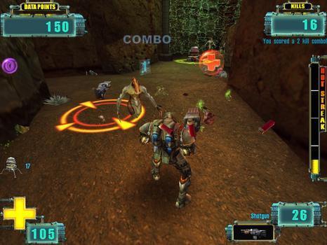 XCOM Franchise Pack on PC screenshot #4