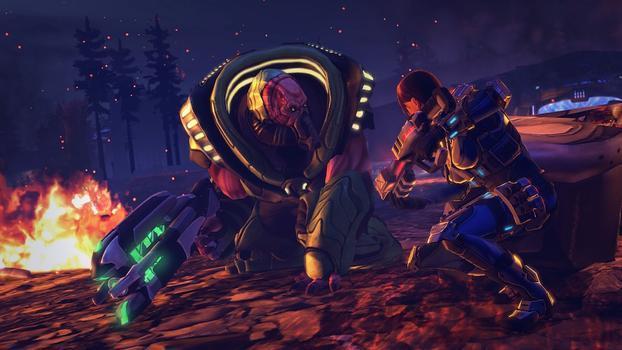 XCOM Franchise Pack on PC screenshot #3