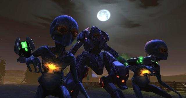 XCOM Franchise Pack on PC screenshot #1