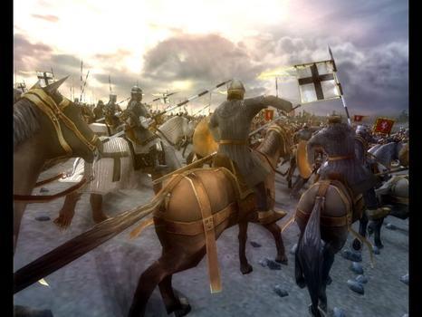 XIII Century: Blood of Europe on PC screenshot #2