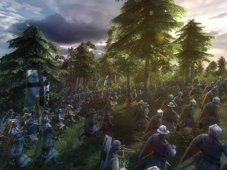 XIII Century: Blood of Europe on PC screenshot #3