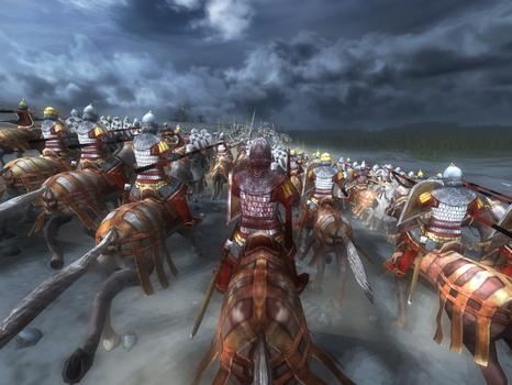 XIII Century: Blood of Europe on PC screenshot #4