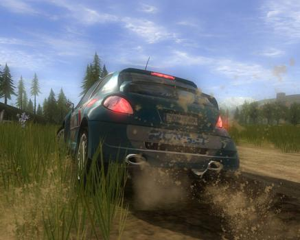 Xpand Rally Xtreme on PC screenshot #6