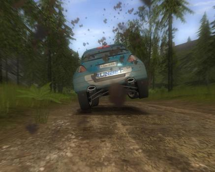 Xpand Rally Xtreme on PC screenshot #5