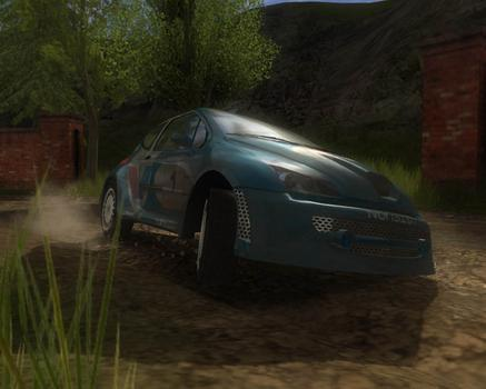 Xpand Rally Xtreme on PC screenshot #4