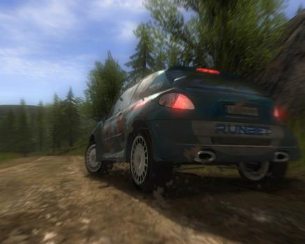 Xpand Rally Xtreme on PC screenshot #3