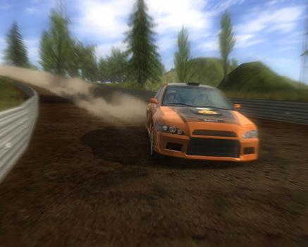 Xpand Rally Xtreme on PC screenshot #2