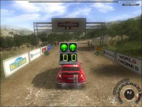 Xpand Rally on PC screenshot #4