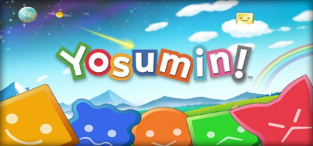 Yosumin! on PC screenshot #1