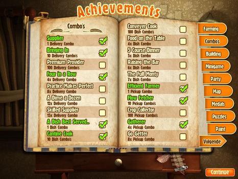 Youda Farmer 2 on PC screenshot #5
