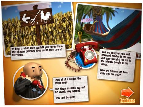 Youda Farmer 2 on PC screenshot #4
