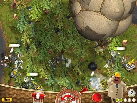 Youda Farmer 2 on PC screenshot #3