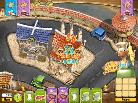 Youda Farmer 2 on PC screenshot #2