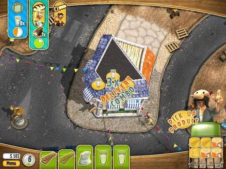 Youda Farmer 2 on PC screenshot #1